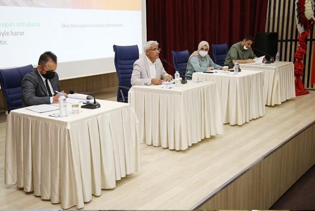 Battalgazi Meclisi, Haziran Ayı Olağan Toplantısı Tamamlandı