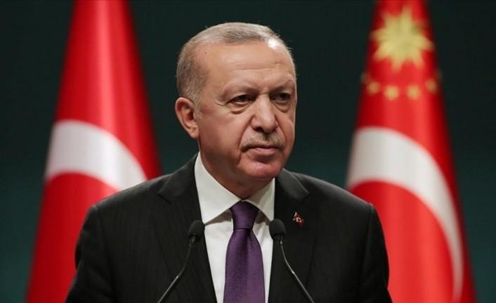 Cumhurbaşkanı Erdoğan Açıkladı! 1 Temmuz'dan İtibaren Kaldırılıyor