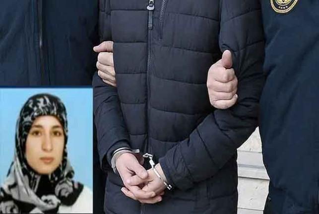 Eski eşini 'öldürüp gömme' şüphesiyle tutuklandı