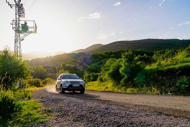 Fırat Edaş Yatırımları İle Köye Dönüşe Enerji Oluyor