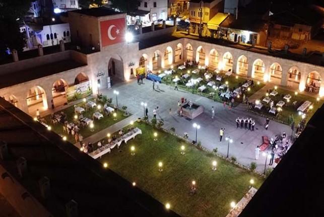 Battalgazi'deki Ödüllü Fotoğraf Yarışmasına Görkemli Gala Gecesi