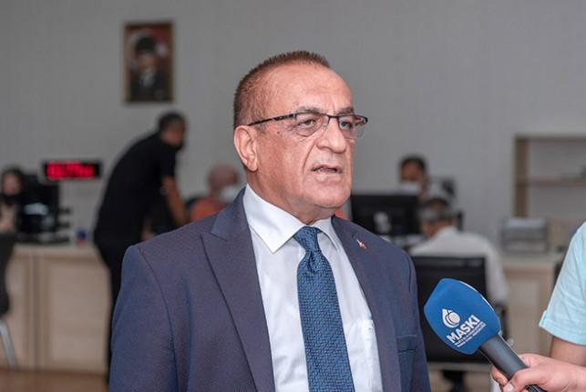 Genel Müdür Karataş: 'Yapılandırma Başladı'
