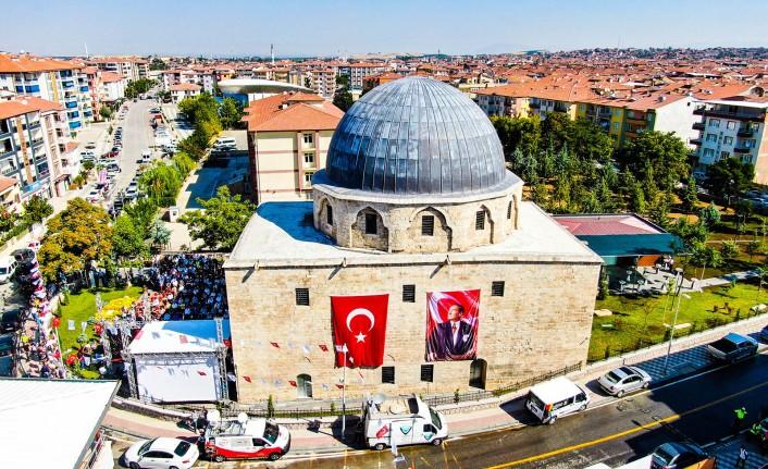 Taşhoran Kültür Ve Sanat Merkezi Açılışı Gerçekleştirildi
