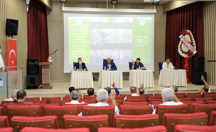 Battalgazi Belediyesi Eylül Ayı Olağan Toplantısı Gerçekleşti