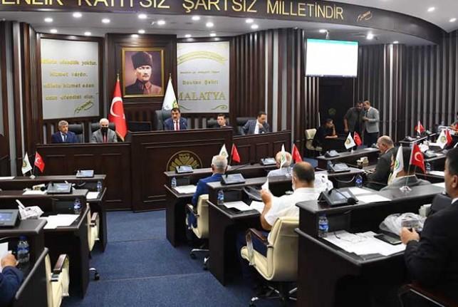 Büyükşehir Belediye Meclisi Eylül Ayı Toplantısı Sona Erdi