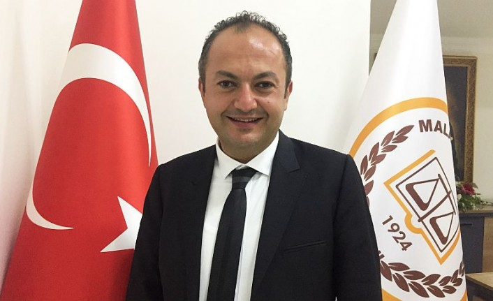 Malatya Baro Başkanlığına Avukat Onur Demez Seçildi