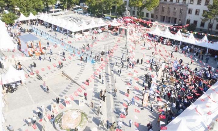 Melita'dan Malatya'ya Kültür Ve Sanat Günleri Arslantepe Buluşması Sergi Açılışı Yapıldı