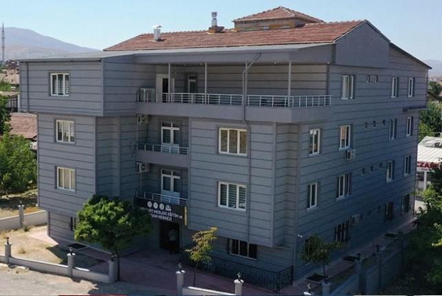 Yeşilyurt Belediyesi'nden Kiltepe'ye Dev Bir Kültür Yatırımı