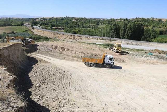 Battalgazi Belediyesi, 'Tekstilkent Projesi'nin Startını Verdi