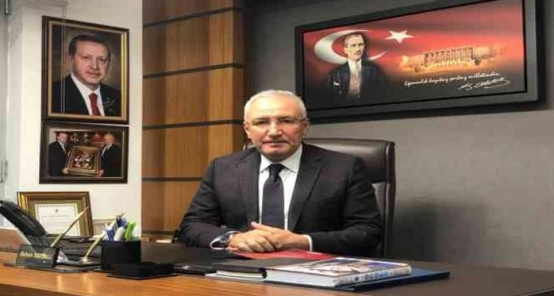 Kahtalı'dan Kılıçdaroğlu'na Tepki