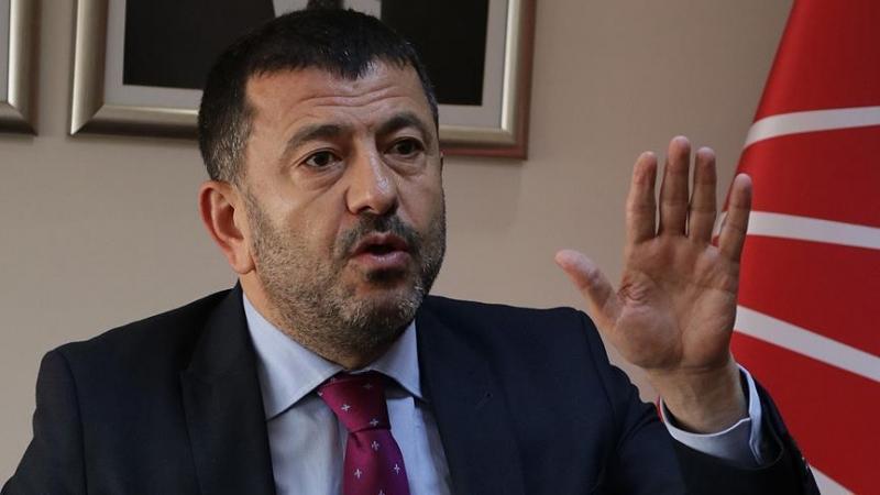 Ağbaba,' Klasik AK Parti Vizyonsuzluğu'