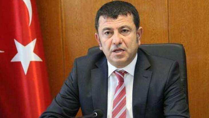 Ağbaba 'Malatya'da Kuvvetli Deprem Bekleniyor'