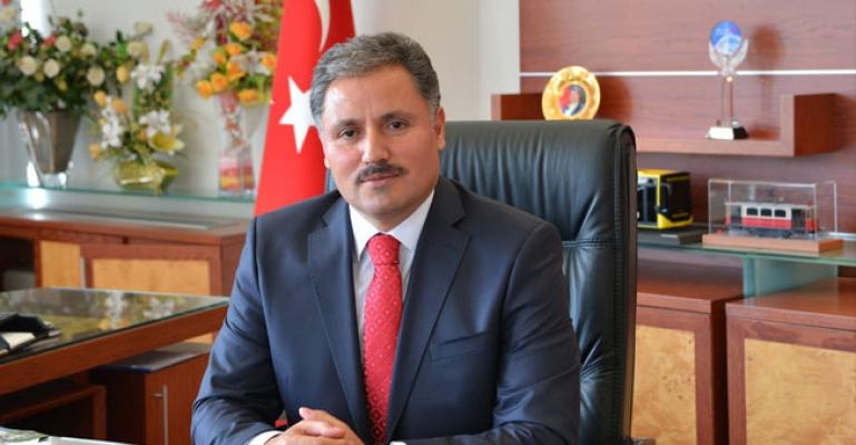 Ahmet ÇakIr'dan Yeni Borç Açıklaması