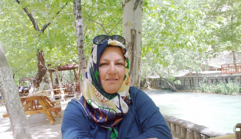 AK Partili Münevver Yazgan vefat etti