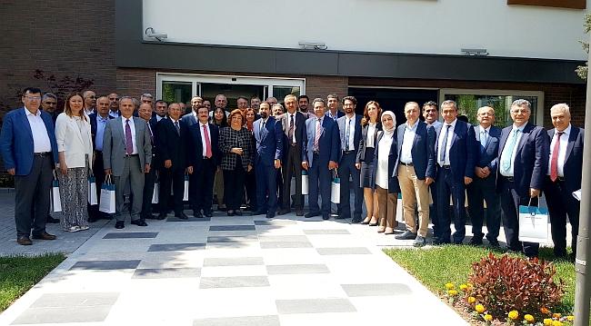 Ankara'da 'Malatyalılar Buluşması'