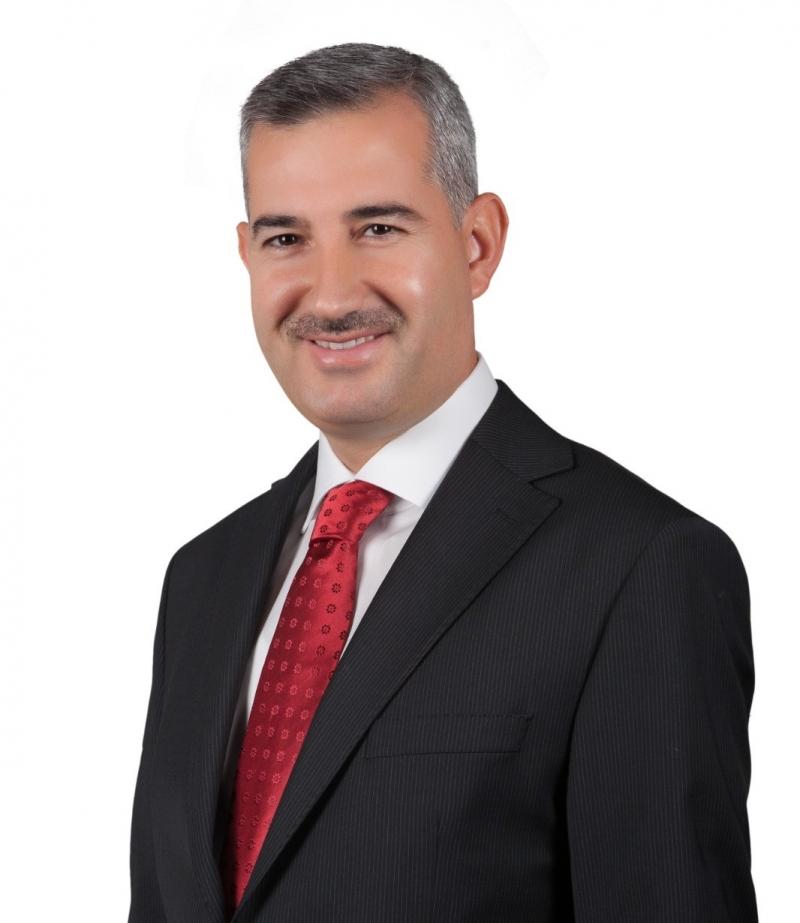 Başkan Çınar'ın Basın Bayramı Mesajı