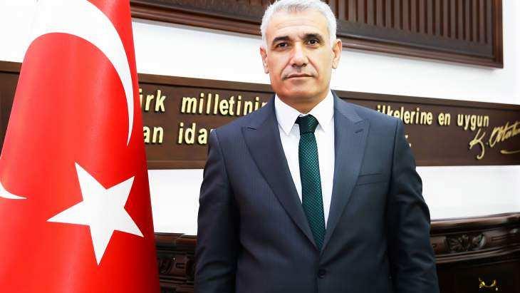 Başkan Güder'in Özal'ı Ve Fendoğlu'nu Anma Mesajı