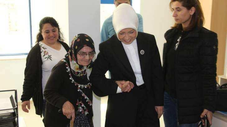 Çalık, Nüfus Müdürlüklerini yeni hizmet binalarında ziyaret etti