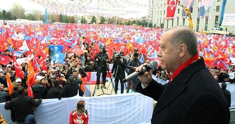 Cumhurbaşkanı Erdoğan, 8 Eylül'de Malatya'da