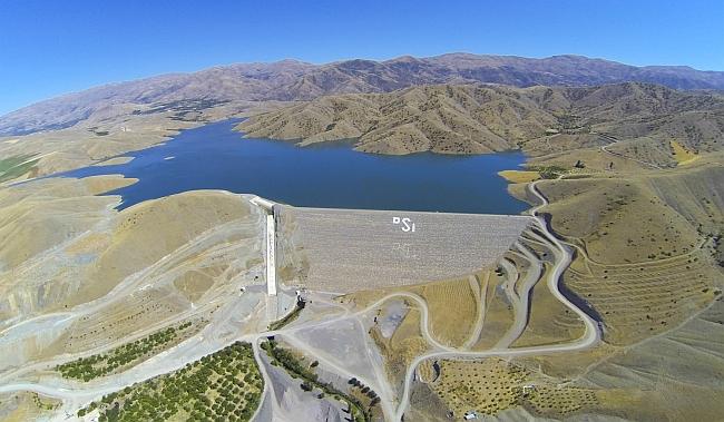 DSİ'den 'Barajlar Doldu, Su Taşkını Olabilir' Uyarısı