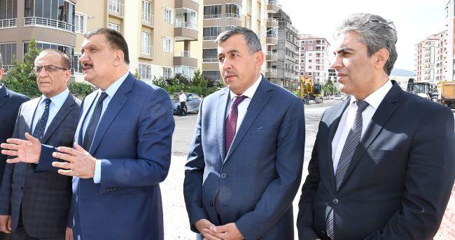 Gürkan, 'Ayda 10 Milyon Tasarruf Ediyoruz'