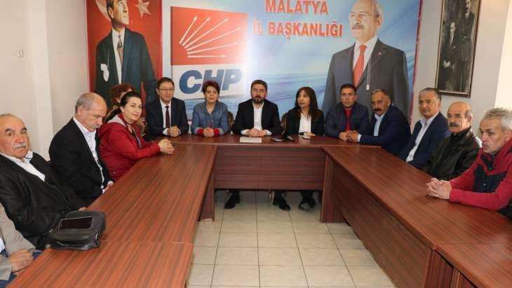 Kiraz, 'İstanbul'daki Seçimler Türkiye'de önemli bir demokrasi sorunu haline geldi'