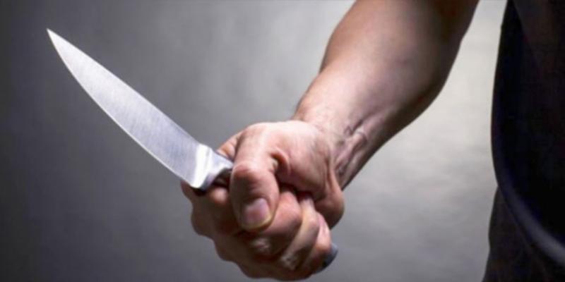 Malatya'da Bıçaklı Kavga; 1 yaralı