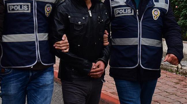 MİT ve Polisten DEAŞ Operasyonu.. 13 Gözaltı