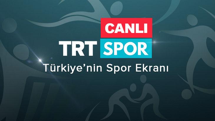 Olimpija Ljubljana-Yeni Malatyaspor Maçı TRT Spor'da