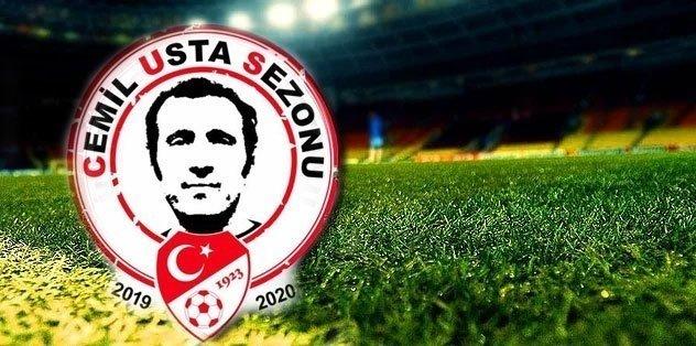 Süper Lig 2019-2020 Belli Oldu.. İlk Hafta YMS- Başakşehir