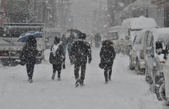 26-27 Aralık Malatya'da Okullar Tatil mi? Tatil olan ilçeler hangisi