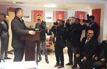 Ağbaba: 'Erdoğan söyleyince 'Kalkan kapatılsın' demeye başladılar