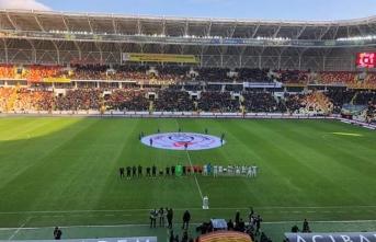 YMS-Sivasspor maç sonucu 3-1