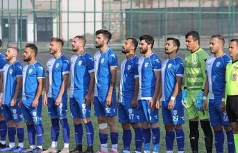 Yeşilyurt Belediyespor'da 11 futbolcuyla yollar ayrıldı