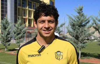 Y.Malatyaspor'dan Trabzonspor'a Guilherme Tepkisi