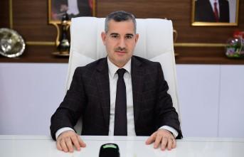 Başkan Çınar'dan Şehit Düşen Mehmetçiklerimiz İçin Başsağlığı Mesajı