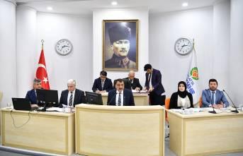 Büyükşehir Şubat Ayı Meclis Toplantısı Sona Erdi