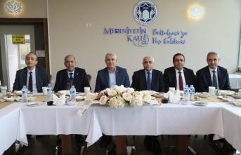 Battalgazi Belediyesi Soğuk Asfalt Üretim Ve Serim Tesisi Kuruyor