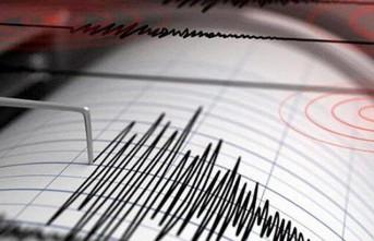 Elazığ'daki Deprem Malatya'da Hissedildi