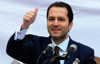 Fatih Erbakan Malatya'ya Geliyor