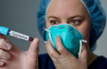 Koronavirüs Türkiye'ye Sıçradı