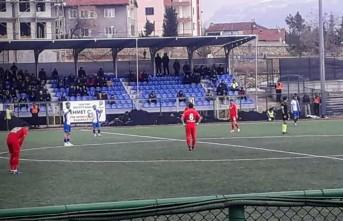 Malatya Yeşilyurt Belediyespor-Yozgatspor Maç Sonucu: 1-0