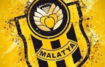 Yeni Malatyaspor'da Kemal Özdeş Dönemi Son Buldu!