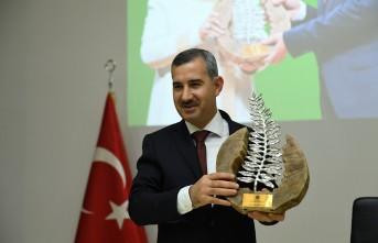 Yeşilyurt Belediyesi 'Sıfır Atık' Belgesini Malatya'da ilk alan yerel yönetim oldu