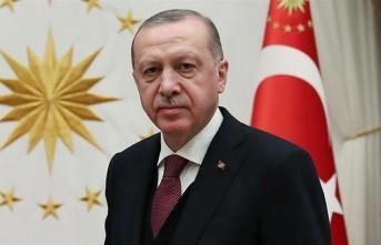 Erdoğan,'1-2-3 Mayıs Sokağa Çıkma Kısıtlaması Uyguluyoruz'