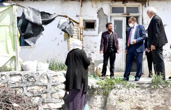'Gençlik Merkezi Malatya'mıza Hayırlı Olsun'