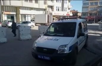 Malatya'da Koronavirüs Yasaklarına Uymayanlara Ceza