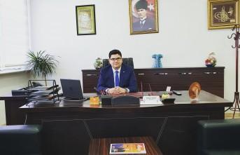Malatya Büyükşehir Belediyesi Teftiş Kurulu Başkanlığına Atama