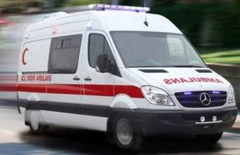Malatya'da Corona Testini Beklemeden Hastaneden Kaçtı