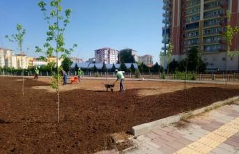 Yeşilyurt Belediyesi Güzel Günler İçin Hazırlıklarını Sürdürüyor
